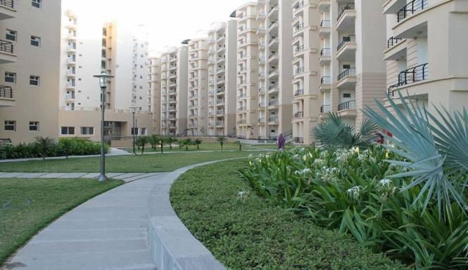 1622 sqft, 3 bhk Apartment in Mahima Panorama Jagatpura, Jaipur at Rs. 25000