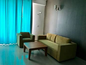 661 sqft, 1 bhk Apartment in Unique Aura Lalkothi, Jaipur at Rs. 18000