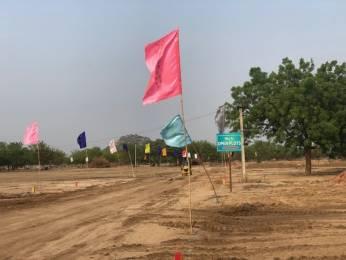 1350 sqft, Plot in Builder global city2 Kolluru Kollur, Hyderabad at Rs. 15.5000 Lacs