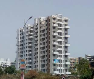 696 sqft, 1 bhk Apartment in Polite Panorama Dighi, Pune at Rs. 8500