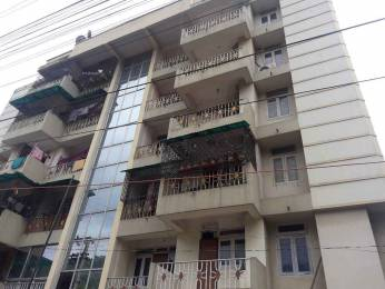 1300 sqft, 3 bhk Apartment in Builder Project Ganeshguri, Guwahati at Rs. 40.0000 Lacs