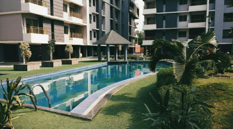 1424 sqft, 3 bhk Apartment in Subham Planners Greens Lokhra, Guwahati at Rs. 53.0000 Lacs