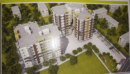1243 sqft, 3 bhk Apartment in Builder Project Lalmati, Guwahati at Rs. 53.0000 Lacs