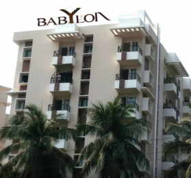 1560 sqft, 3 bhk Apartment in Builder Babylon Apartment Lokhra, Guwahati at Rs. 17000