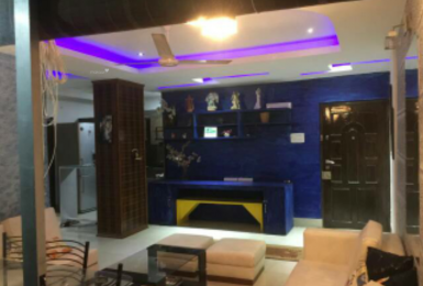 1200 sqft, 2 bhk Apartment in Builder Project Six Mile, Guwahati at Rs. 25000