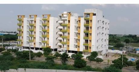 842 sqft, 2 bhk Apartment in Reputed VB City Bolarum, Hyderabad at Rs. 31.0000 Lacs