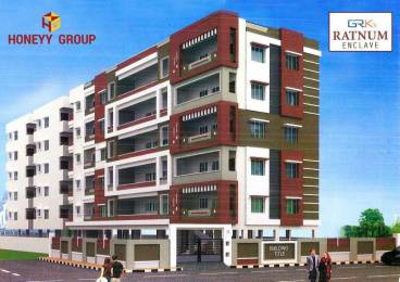 1360 sqft, 3 bhk Apartment in Builder GRK RATNUM Madhurawada, Visakhapatnam at Rs. 40.0000 Lacs