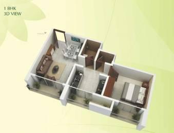 640 sqft, 1 bhk Apartment in Anchor Park Nala Sopara, Mumbai at Rs. 25.0000 Lacs
