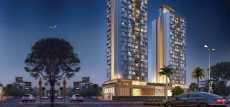 700 sqft, 1 bhk Apartment in Sunteck City Avenue 1 Goregaon West, Mumbai at Rs. 95.0000 Lacs