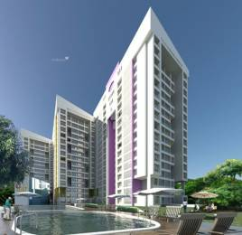 1200 sqft, 2 bhk Apartment in Jangid Galaxy Thane West, Mumbai at Rs. 1.2000 Cr
