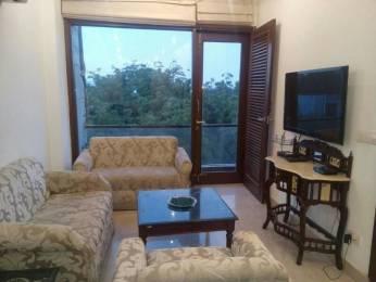 1500 sqft, 3 bhk Apartment in Builder Project Safdarjung Enclave, Delhi at Rs. 65000