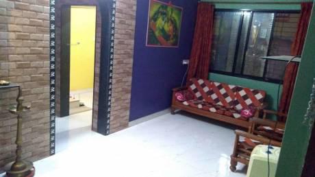1200 sqft, 3 bhk Apartment in Builder Morya Ganesh Housing Society Neral, Mumbai at Rs. 34.0000 Lacs