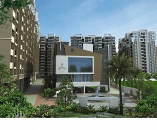 1070 sqft, 2 bhk Apartment in Builder Manjeera Monarch Mangalagiri, Guntur at Rs. 51.3600 Lacs
