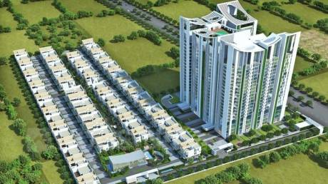 1521 sqft, 3 bhk Apartment in Builder Project Poranki, Vijayawada at Rs. 76.0500 Lacs