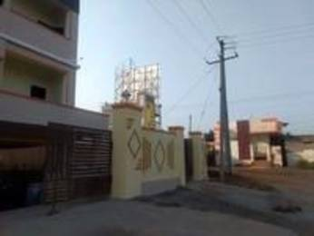 1118 sqft, 2 bhk Apartment in Builder Regrob Homes Mangalagiri, Guntur at Rs. 42.0000 Lacs