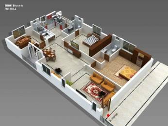 1485 sqft, 3 bhk Apartment in Matrix Florence Poranki, Vijayawada at Rs. 66.8300 Lacs