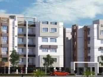 1400 sqft, 3 bhk Apartment in Builder Srinivasa Castle currency nagar, Vijayawada at Rs. 65.8000 Lacs