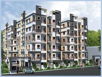 806 sqft, 1 bhk Apartment in Builder Sai Crystal Avenue Ibrahimpatnam, Vijayawada at Rs. 28.2100 Lacs