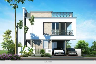 2570 sqft, 3 bhk Villa in Vertex Capital County Villa Namburu, Guntur at Rs. 1.1300 Cr