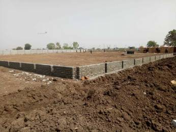 1200 sqft, Plot in Builder Project Near Outer Ring Road Jamtha, Nagpur at Rs. 11.4000 Lacs