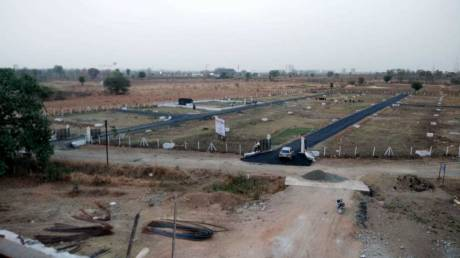 1500 sqft, Plot in Builder Shivtirth nagar 3 Pevtha, Nagpur at Rs. 10.1200 Lacs