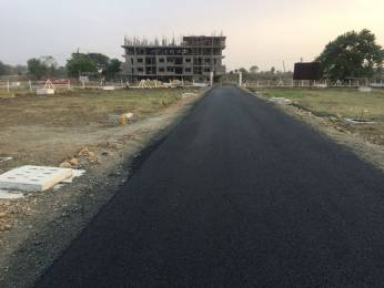 1502 sqft, Plot in Builder Shree Mahalaxmi Nagar Wardha Road, Nagpur at Rs. 15.7700 Lacs