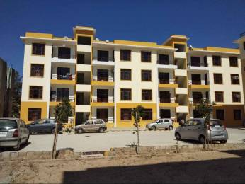 1400 sqft, 3 bhk Apartment in Sandalwood Pride City Mohali Village, Chandigarh at Rs. 26.9000 Lacs