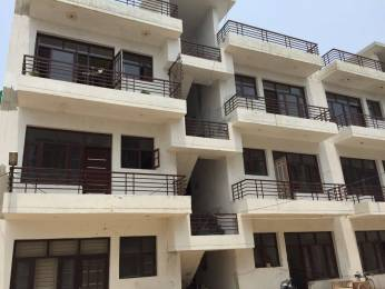 820 sqft, 2 bhk Apartment in Builder Darpan Homz Kharar Punjab, Chandigarh at Rs. 15.9000 Lacs