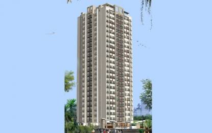 486 sqft, 1 bhk Apartment in Reliable Contare Heights Goregaon West, Mumbai at Rs. 70.0000 Lacs