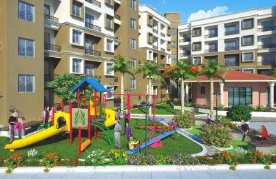 650 sqft, 1 bhk Apartment in Patel Shree Vallabh Aangan Karjat, Mumbai at Rs. 16.6100 Lacs
