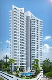 700 sqft, 1 bhk Apartment in  Rizvi Cedar Malad East, Mumbai at Rs. 75.0000 Lacs