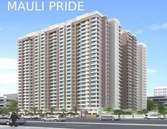 748 sqft, 2 bhk Apartment in Mauli Pride Malad East, Mumbai at Rs. 1.0700 Cr