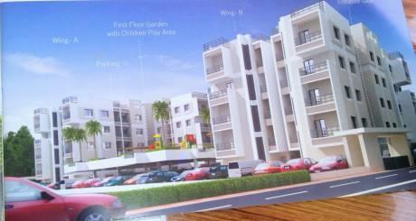 866 sqft, 2 bhk Apartment in Kolbaswami Awirat Ashok Vatika Chandrakiran Nagar, Nagpur at Rs. 21.2000 Lacs