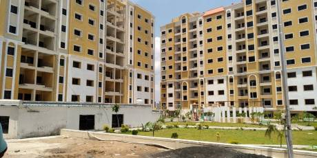 716 sqft, 2 bhk Apartment in Builder Project Wathoda, Nagpur at Rs. 16.1100 Lacs