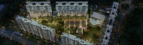 1075 sqft, 2 bhk Apartment in Gaursons 7th Avenue Sector 4 Noida Extension, Greater Noida at Rs. 35.0000 Lacs