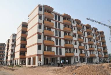 450 sqft, 1 bhk Apartment in Builder Shiv vatika real Estate EWS project Indore nipania Nipania, Indore at Rs. 6.5000 Lacs