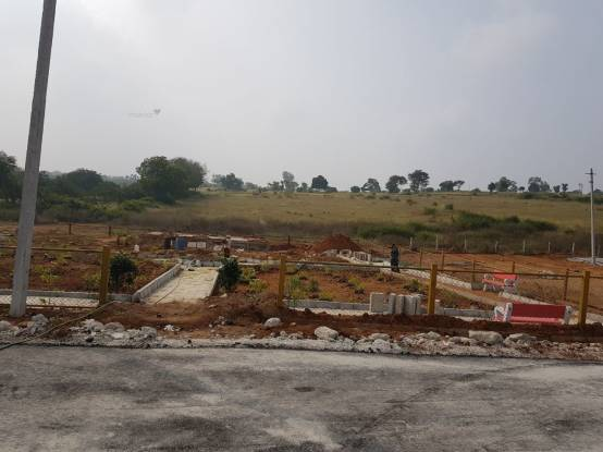 1200 sqft, Plot in Builder Project Hunsur Road, Mysore at Rs. 14.8000 Lacs