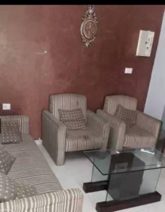 1900 sqft, 3 bhk Apartment in Builder Project Bani Park, Jaipur at Rs. 17000