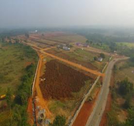 1800 sqft, Plot in Builder Nandanavanam Satvika Duvvada Sabbavaram Road, Visakhapatnam at Rs. 20.0000 Lacs
