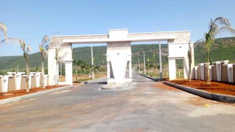 1215 sqft, Plot in Builder Silpa hill view park Achutapuram, Visakhapatnam at Rs. 11.4800 Lacs