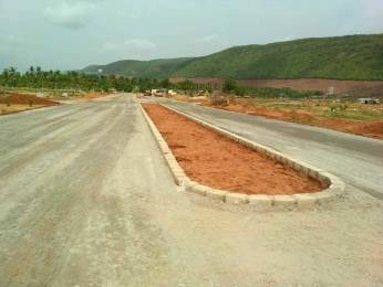 1800 sqft, Plot in Builder Silpa hill view park Achutapuram, Visakhapatnam at Rs. 17.0000 Lacs