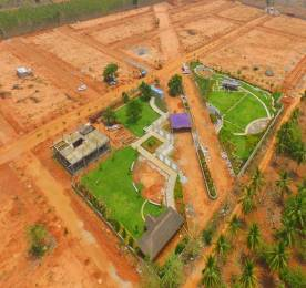 1503 sqft, Plot in Builder Silpa hill view park Achutapuram, Visakhapatnam at Rs. 17.0000 Lacs