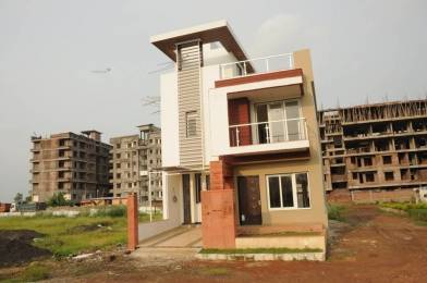 1055 sqft, 3 bhk IndependentHouse in Builder swastik grand vi Hoshangabad Road, Bhopal at Rs. 37.0000 Lacs
