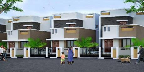1353 sqft, 3 bhk Apartment in Builder Project Sodala, Jaipur at Rs. 12500