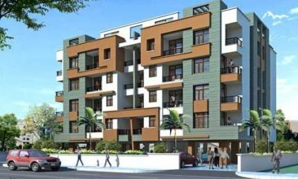 1255 sqft, 3 bhk Apartment in Builder Project New Sanganer Road, Jaipur at Rs. 13000