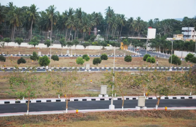 1620 sqft, Plot in Legend Crest Tallavalasa, Visakhapatnam at Rs. 36.0000 Lacs