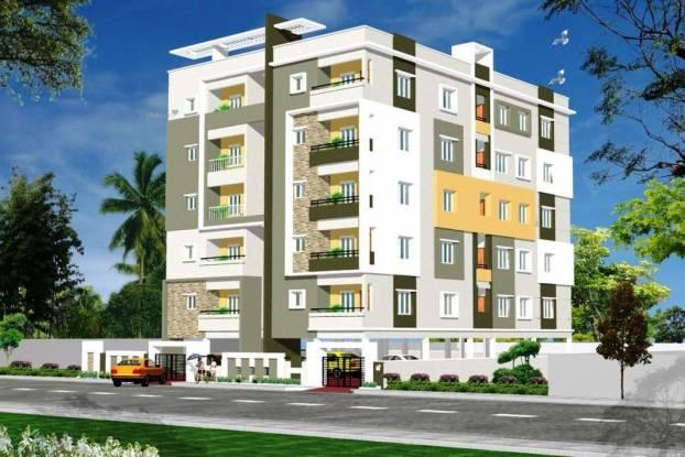 950 sqft, 2 bhk Apartment in Builder bounvallie Kankipadu, Vijayawada at Rs. 30.0000 Lacs