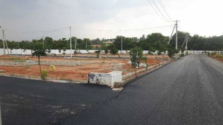 1200 sqft, Plot in Builder Project Boyalahalli, Bangalore at Rs. 21.6000 Lacs