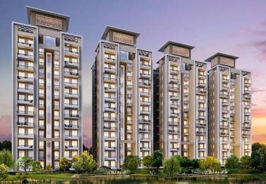 1093 sqft, 2 bhk Apartment in Central Park Flamingo Floors Sector 33 Sohna, Gurgaon at Rs. 90.0000 Lacs
