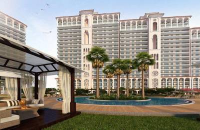 1744 sqft, 3 bhk Apartment in DLF Regal Gardens Sector 90, Gurgaon at Rs. 1.0500 Cr